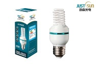 Energy-saving CCFL Lamp/healthy light expert(CE) - YPZ220/09,9W,770lm