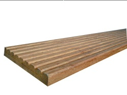 Outdoor bamboo floor with competitive price and high quality