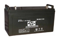 deep cycle battery for solar power station - GP100-12