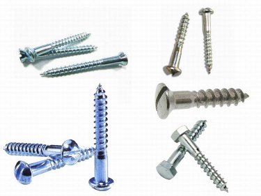 WOOD SCREW - 04