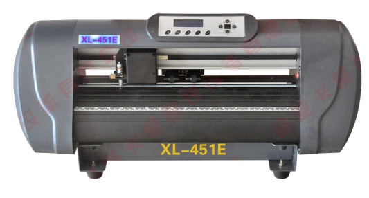 XL-451E Cutting Plotter - XL-451E