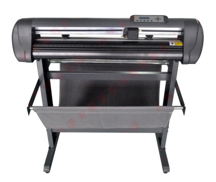 XL-871E Cutting Plotter - XL-871E