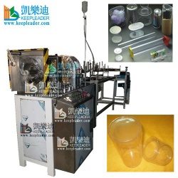 PVC Cylinder Box Forming Machine,Clear Cylinder Box Forming - PVC Cylinder Box For