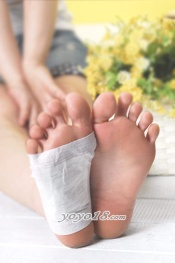 foot patch - KQ-0002