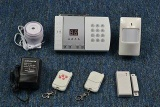 Home Security Alarm System Wireless (2098) - 2098