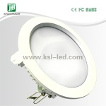 190 x 83m LED Downlight - JHH-6DC2W18-252