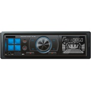 Single Din Car Mp3 player with EQ - 397
