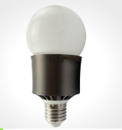 DIMMABLE 9W COB 360d LED GLOBE BULB