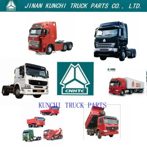 SINOTRUK HOWO TRUCK PARTS - H01