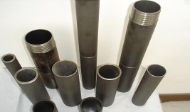 Sophisticated High-strength Seamless Steel Tube for Drilling