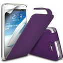 N7100 for samsung leather case