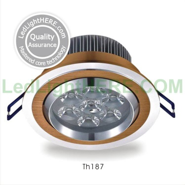 LED Downlights llh187 - Down - N-7W-TH187