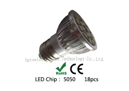 led spot light - ZR-E27-5050