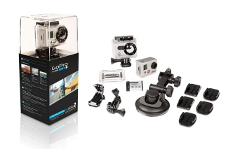 Gopro HD Hero2 Camcorder - CHDMH-002