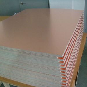 FR4 Copper Clad Laminate Sheet