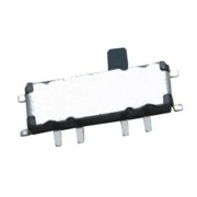 mini slide switch LY-SK-01L