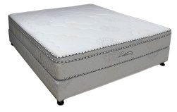 American popular Boxtop Spring Mattress - boxtopmattress01