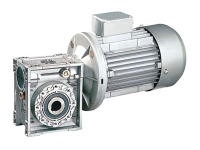 Worm Gear Reducers - RV Series