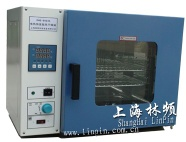 Precise drying test chamber - LP004
