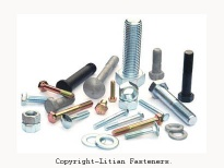 Steel Bolt,Nuts,Washer,Screw,fastener - LTALL
