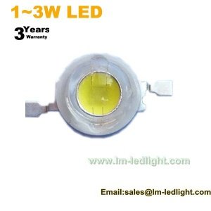 1W High Power led - LM-DGL1w
