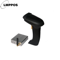 1D Wireless Barcode Scanner - WBS-1