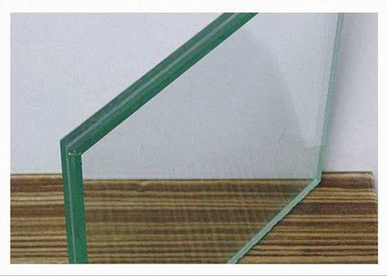 6.38-17.52mm Clear Laminated Glass with AS/NZS2208: 1996