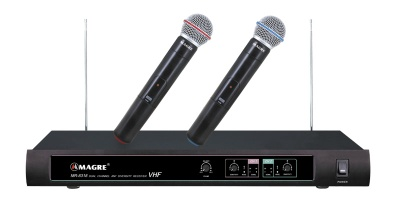 VHF wireless microphone(MR-8318)