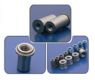 CNC machined fasteners - MJ-002
