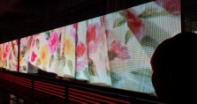 P16 outdoor led screen - P16mm