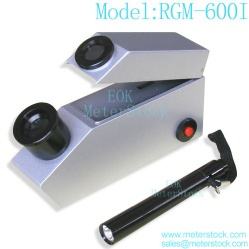 Gem Refractometer RGM-600I (Illumination) - RGM-600I