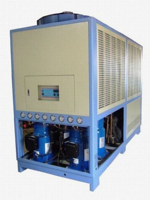 Industrial Water Chiller Unit - MG-20C(D)