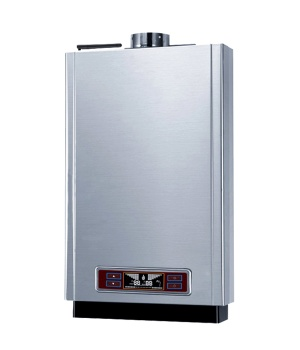 instant gas water heater - GH-CT2(10L-14L)