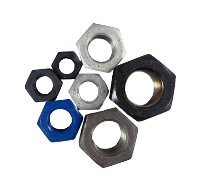 ASTM A194 2H Heavy Hex Nuts - ASTM A194