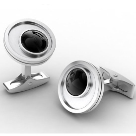 High Quality Stainless steel Custom Cufflinks