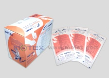 Anti-allergic Nitrile Surgical Gloves - 6610