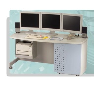 CardioLab Workstation - 5