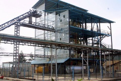 Vegetable oil extraction and refinery plants and equipments - 3