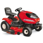 Massey Ferguson MF50-24IZ Zero-Turn Ride-On Tractor Mower - 79-119