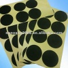 Low density self-adhesive EVA foam pad - NYEP--DSEVA--#ø15x2