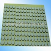 Double side removable adhesive EVA foam pad - NYEP-DSEP-#ø15x2