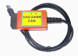 Vag dash can V5.14 - VAG Diagnostic Tools