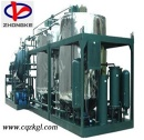Vacuum ZYA Series Purify Lubrication Oil Recycling Machine