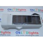 Solar LED Flashlight-YKF-01 - YK-SC-01