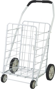 Shopping Cart 3022R - 3022