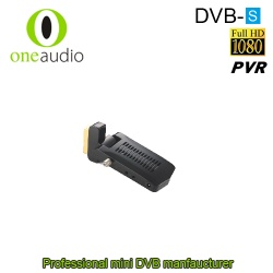 SD MPEG-2 DVB-S Receiver with USB - DSR7100