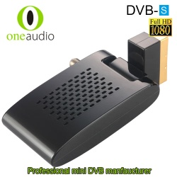SD MPEG-2 DVB-S Receiver without USB - DSR7101
