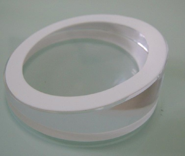 Acrylic Circle Display Base for Ipad,Galaxy,,Nexus - only003