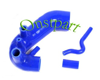 Audi A4 1.8T Induction Silicone Hose intake pipe - onst-002