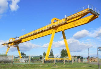 Optim Crane Gantry Crane - 006